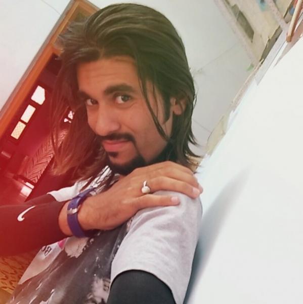 Syed Afzan Ali