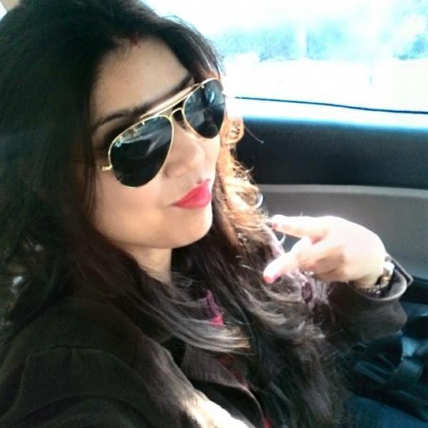 Priyanka Panwar