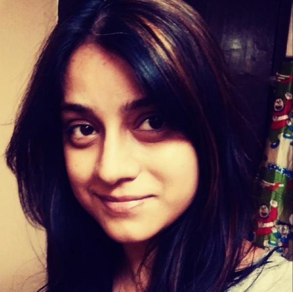 Tanushree sarkar