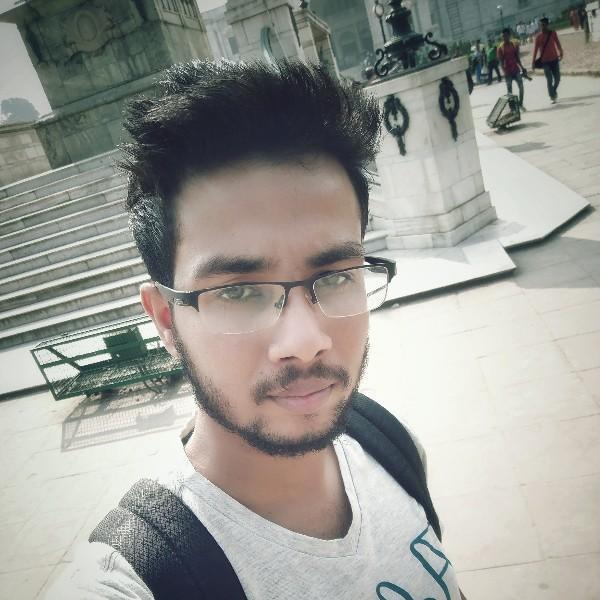 Sourav Dey