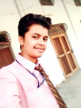 Prakhar pandey