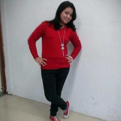 Rakshita Gupta