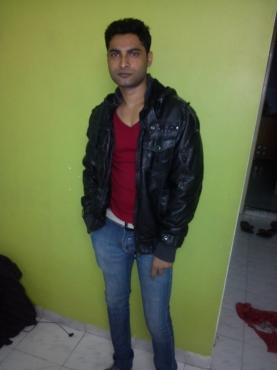 Raunit Sharma
