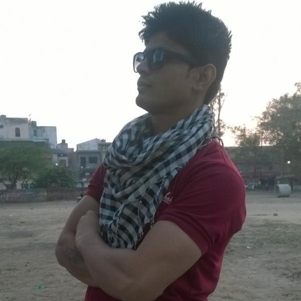 Amit Jha