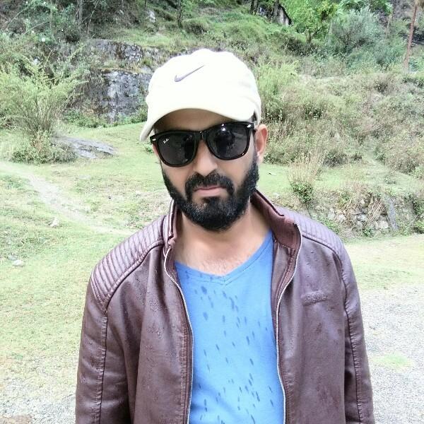 Rajkumar Bharti