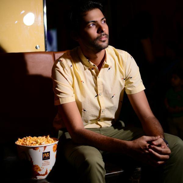 Navid Mulla