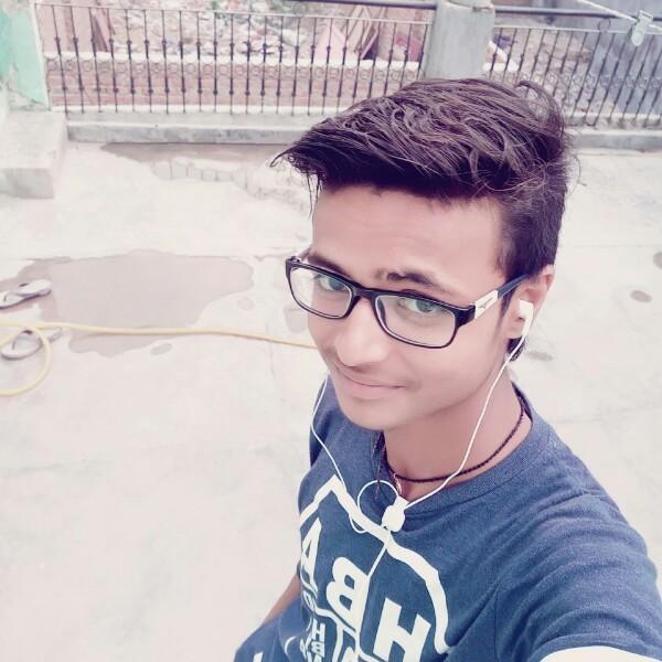 Deepak Mahto