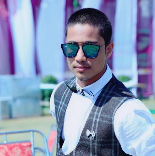 Mohit vijay
