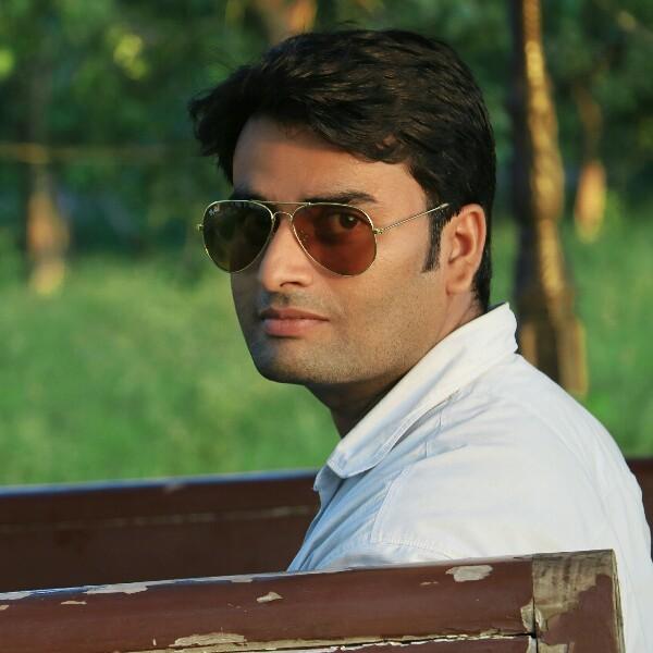 Nazim aftab
