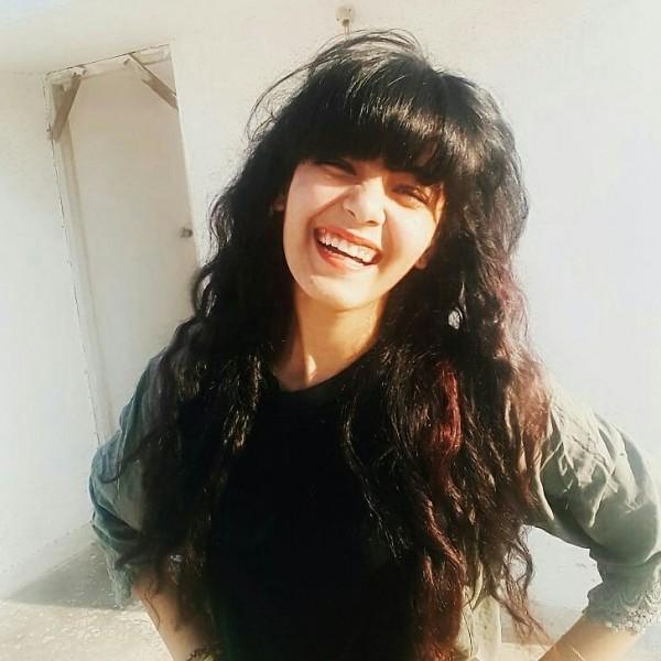 Mahima Amar Jangid