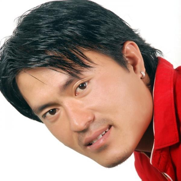 Nima Bhutia
