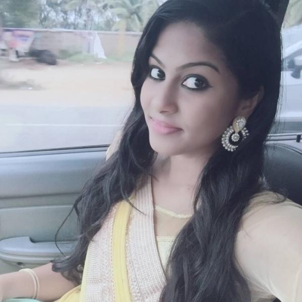 Rashmi Sannappa