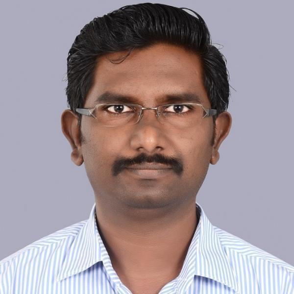 Winston Raj