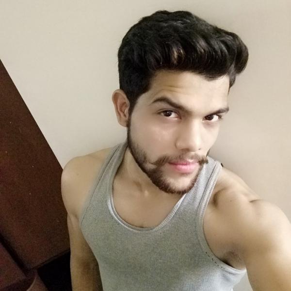 Sahil Rawat