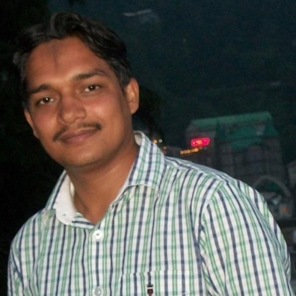 Aryan Husain