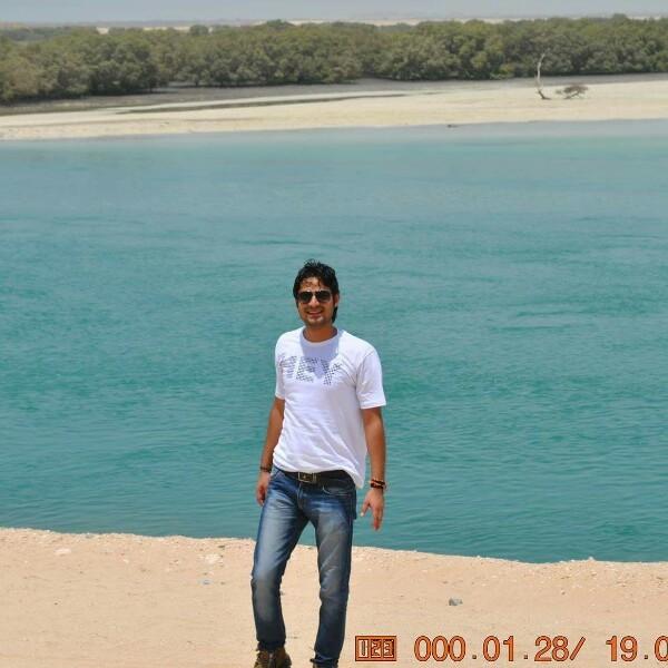 Ashish padalia