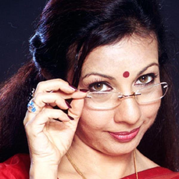 veena Dhandhia