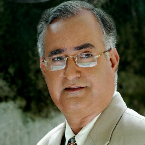 Kamal Adib