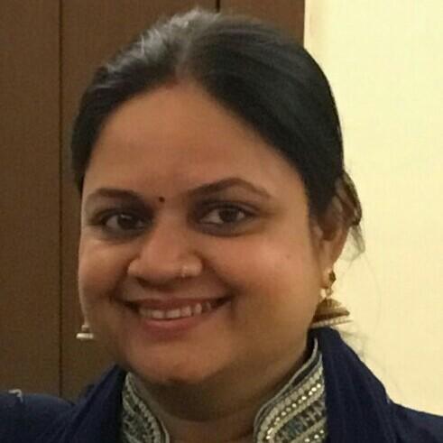 Meenakshi Awasthi