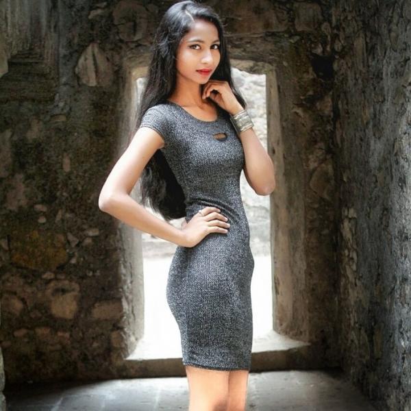 Nimisha Bariya
