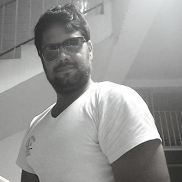 Pradeept Mishra