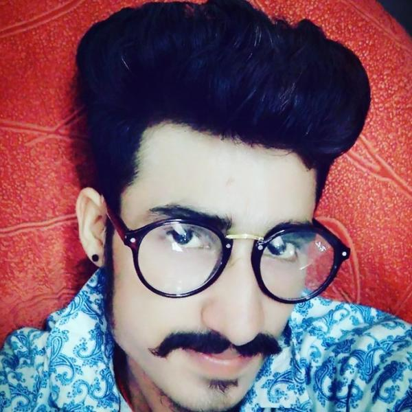 Suresh panwar