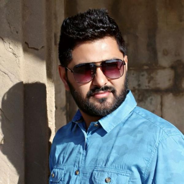 Sandip Rabari