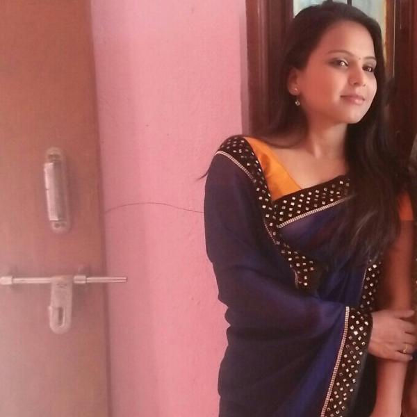 Pradhnya Chaudhari