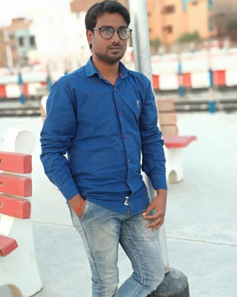 Ayush Srivastava