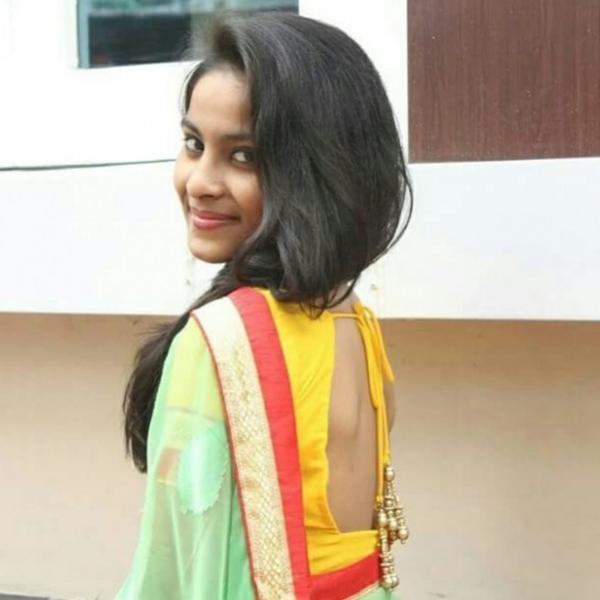 Nilanjana Ghosh