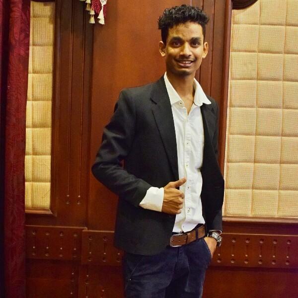 Krishnachandran AB
