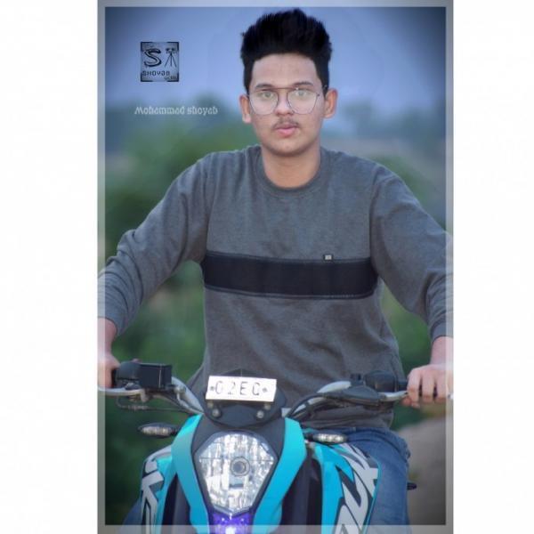 Shoyab