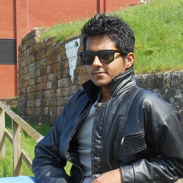 Vishal Soni