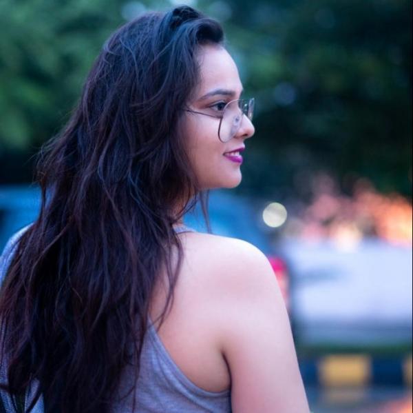 Priyanka Sarraf