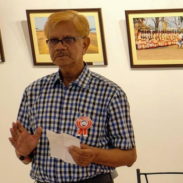 Dr Sankar Chatterjee