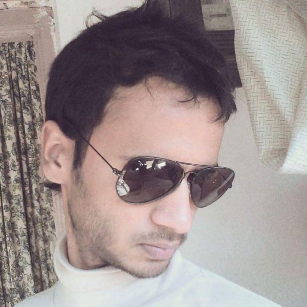 Mr. Afzal Inamdar