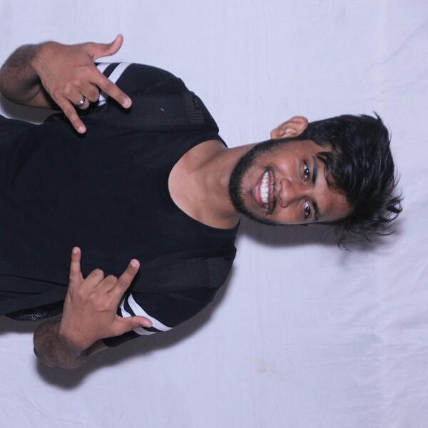 Anuj Chaurasiya