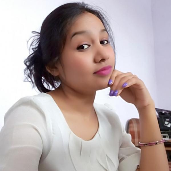Shruti Chauhan