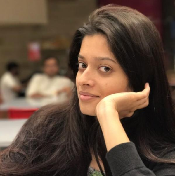 Sonali Shastri