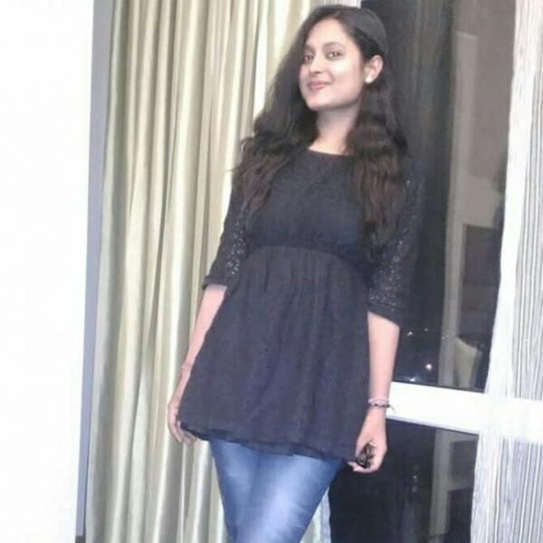 Shalini Chaturvedi