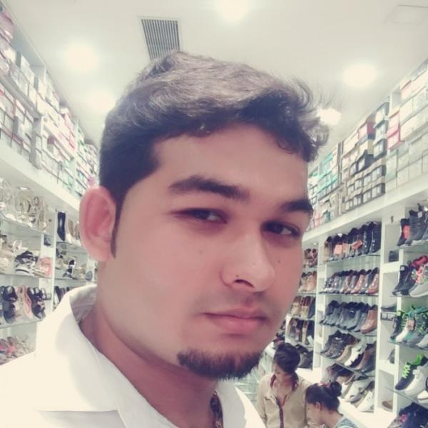 Mohit Pamnani