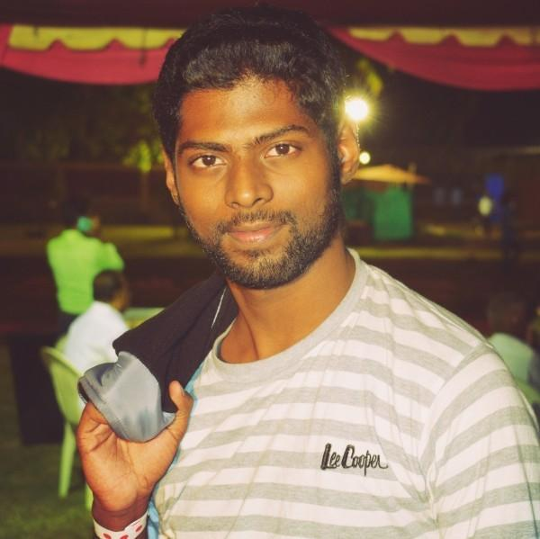 Anish Kanna