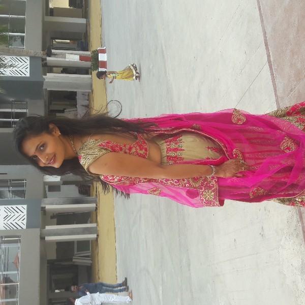 hiteshri chhag