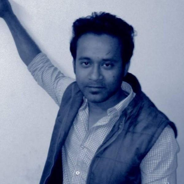 Indrajeet Kumar Mandal