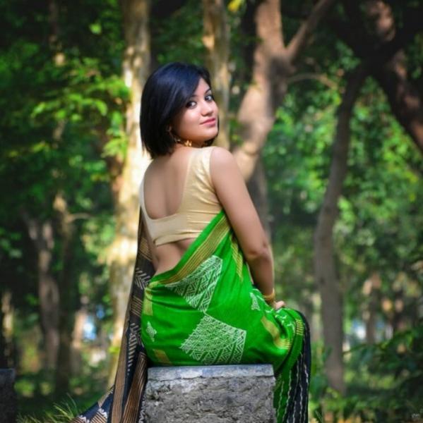 Tanisha Nandy