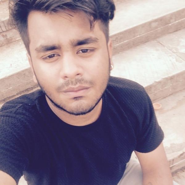 Rishabh Wahi