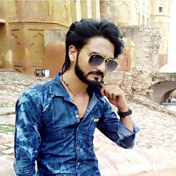 Yuvraj Sharma