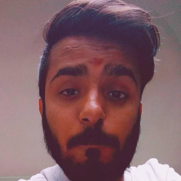 Aakash Johri