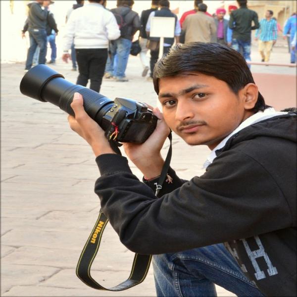 Hitesh Kumar Goyal
