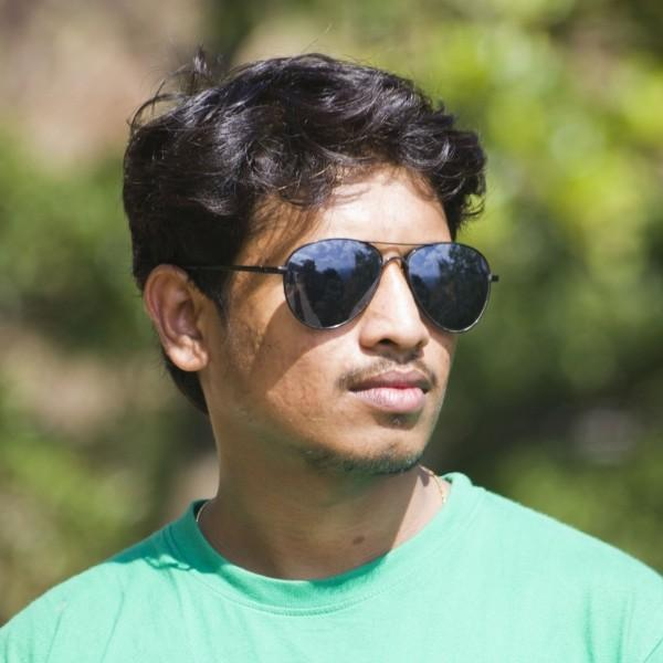 Harshith kumar C D